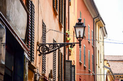Bologna  Italy Royalty Free Stock Image
