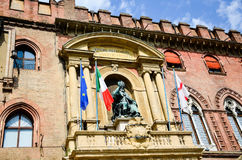 Bologna  Italy Stock Images