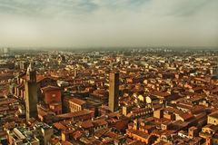 Bologna, Italy Stock Photos