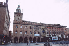 Bologna, Italy Stock Photography