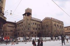 Bologna, Italy Stock Image