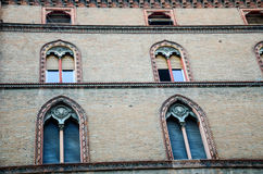 Bologna  Italy Stock Image