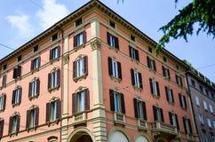 Bologna  Italy Royalty Free Stock Photo