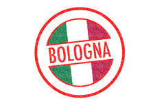BOLOGNA Stock Images