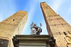Bologna Royalty Free Stock Photos