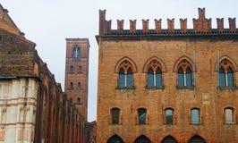Bologna szczegół Obraz Stock