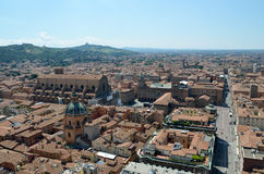 Bologna Royalty Free Stock Photography