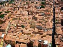 Bolognaansicht Lizenzfreie Stockbilder