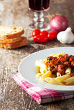 Bolognese Stock Image