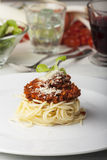 Bolognese Stock Photo
