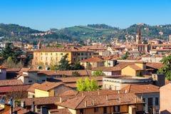 Bolonha, Itália foto de stock royalty free