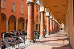 Bolonha. Italy foto de stock