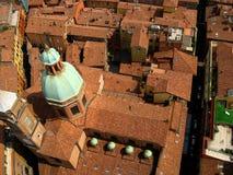 Bolonia 01 Fotografía de archivo libre de regalías