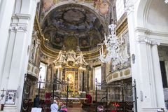 Bolonia, Italia Fotos de archivo