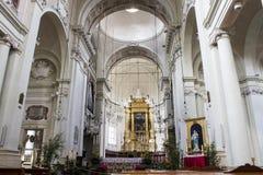 Bolonia, Italia Imagenes de archivo
