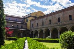 Bolonia, Italia Fotos de archivo libres de regalías