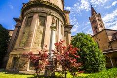 Bolonia, Italia Foto de archivo libre de regalías