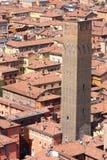 Bolonia, Italia Imagen de archivo libre de regalías