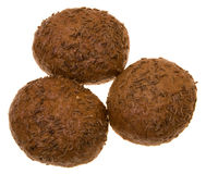 Bolos com sementes de sésamo Imagem de Stock