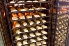 Bolos de queijo doces fotografia de stock royalty free