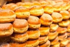 Bolos doces Imagem de Stock