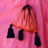 Bolsa de la correa Fotografía de archivo libre de regalías