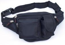 Bolsa de nylon de la cintura Imagen de archivo libre de regalías