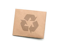 Bolsa de papel Imagens de Stock Royalty Free