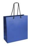 Bolsa de papel Imagen de archivo libre de regalías