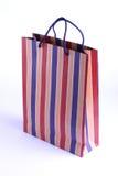 Bolsa de papel Imágenes de archivo libres de regalías