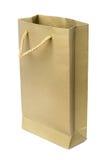 Bolsa de papel Fotos de archivo libres de regalías