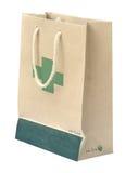Bolsa de papel de la medicina Imagenes de archivo