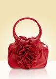 Bolsa de Rosa Fotos de Stock