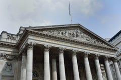 A bolsa de valores de Londres fotos de stock