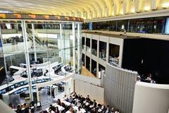A bolsa de valores do Tóquio Fotografia de Stock Royalty Free