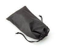 Bolsa negra Fotografía de archivo libre de regalías