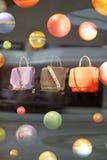 Bolsas de Louis Vuitton Foto de Stock Royalty Free