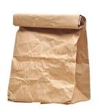 Bolsas de papel Fotos de archivo