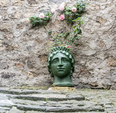 Bolsena (Ιταλία) Στοκ Εικόνες