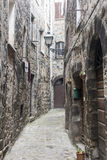 Bolsena (Itália) Imagens de Stock