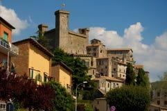 Bolsena Italia Fotos de archivo