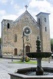 Bolsena (Italia) Imágenes de archivo libres de regalías