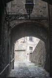 Bolsena (Italia) Fotografía de archivo libre de regalías