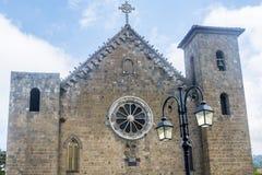 Bolsena (Italia) Foto de archivo