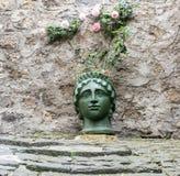 Bolsena (Italia) Immagini Stock