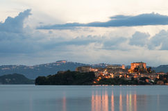 Bolsena - Italy Stock Photos