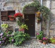 Bolsena (Italy) Royalty Free Stock Photo