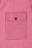 Bolsillo de la blusa Imagen de archivo libre de regalías