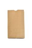 Bolso de Brown Imagen de archivo