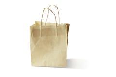 Bolso de compras Imagen de archivo